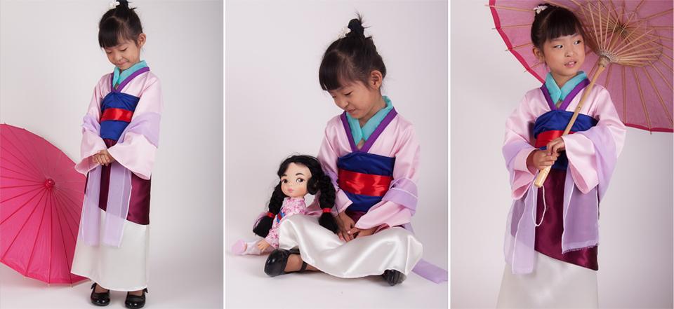 Mulan Costume Johanna S Closet